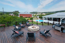 Lion Roars Hotels And Lodges Portfolio Redbourne Country Lodge Plettenberg Bay