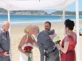The Robberg Weddings2 Regular