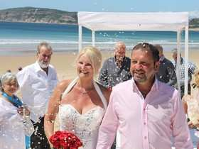 The Robberg Weddings3 Regular