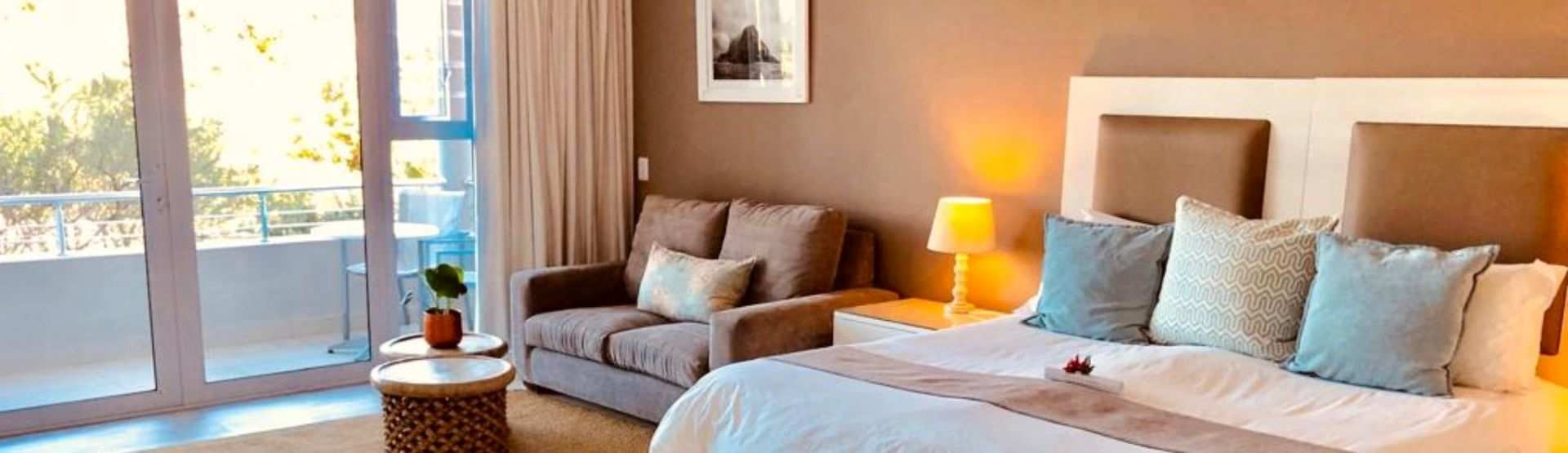 The Robberg Beach Lodge  Luxury Accommodation   Plettenberg Bay