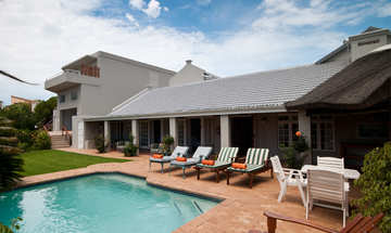 Cottage Pie Swimming Pool At The Robberg