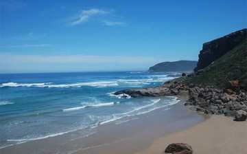 The Robberg Plettenberg Bay Hiking2 Regular