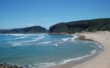 The Robberg Plettenberg Bay Hiking5 Regular