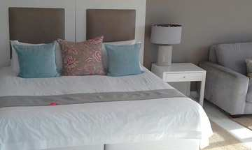 The Robberg Beach Lodge Plettenberg Bay View Room