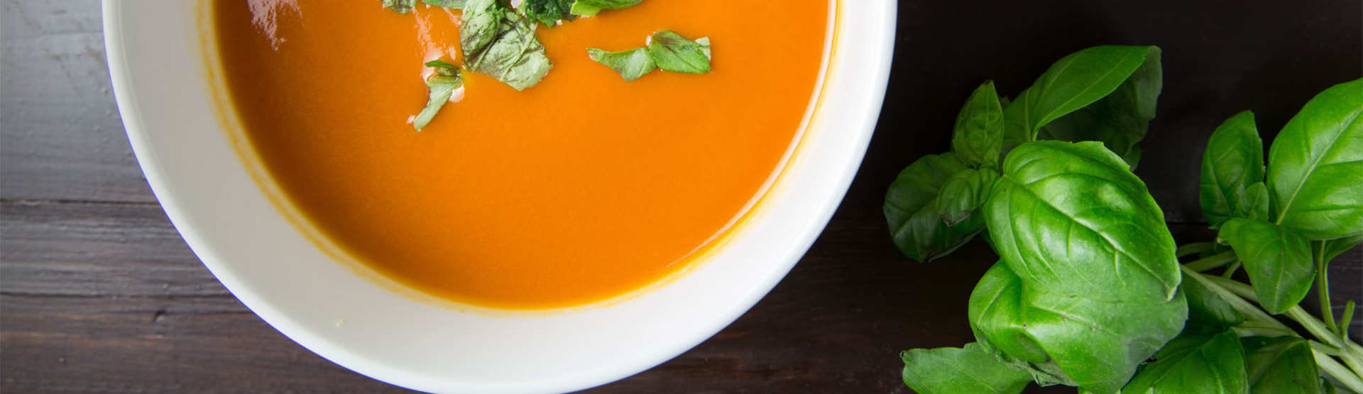 The Robberg Beach Lodge Dining Feature Butternut Soup