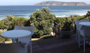 The Robberg Beach Lodge Shoulder Season Specials 2017