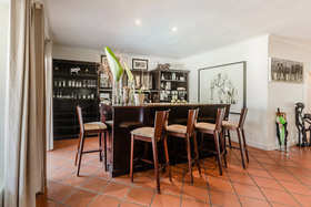 Redbourne Country Lodge Accommodation Plettenberg Bay  (7)