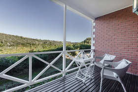 Redbourne Country Lodge Accommodation Plettenberg Bay  (2)