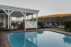 Redbourne Country Lodge Accommodation Plettenberg Bay  (9)