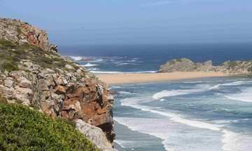 Hiking Plettenberg Bay Accommodation The Robberg Beach Lodge