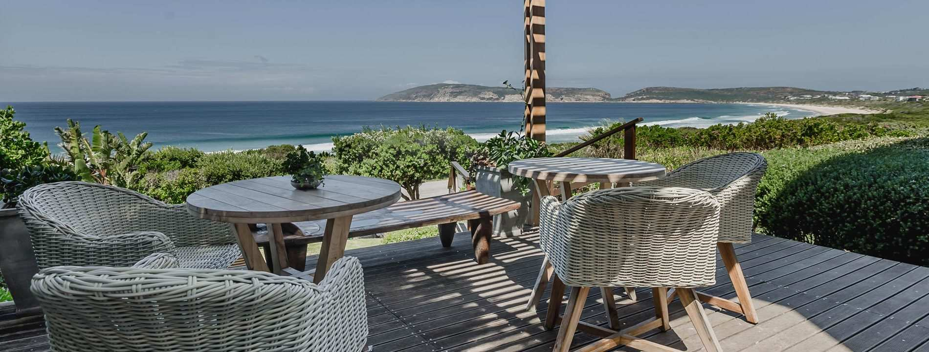 Plettenberg Bay Beach Accommodation Garden Route South Africa The Robberg