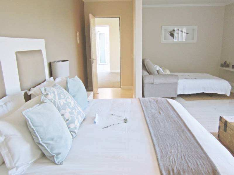 Plettenberg Bay Accommodation The Robberg Beach Lodge Cottage Pie Suite Bedroom 6