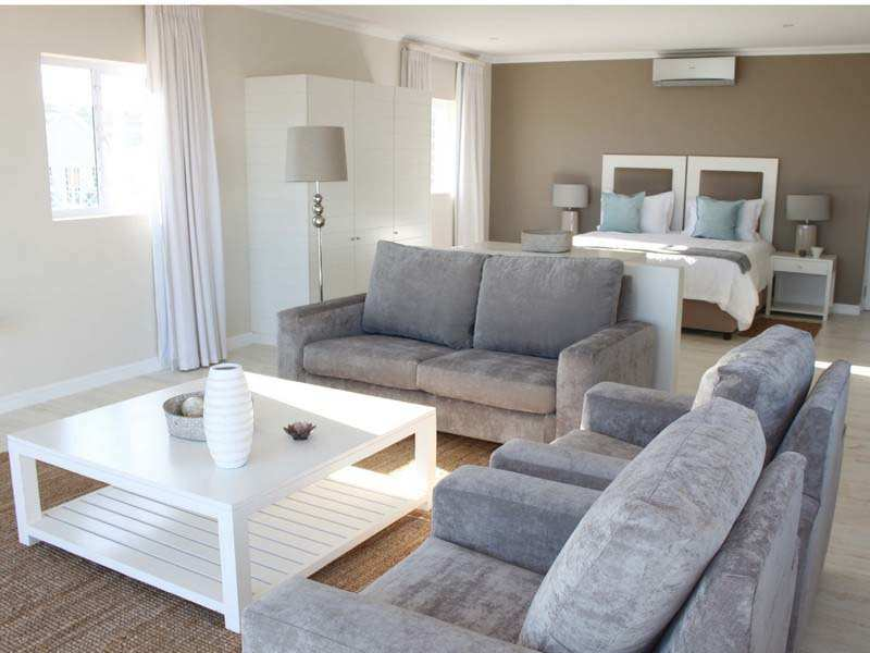 Plettenberg Bay Accommodation The Robberg Beach Lodge Cottage Pie Suite Bedroom 4