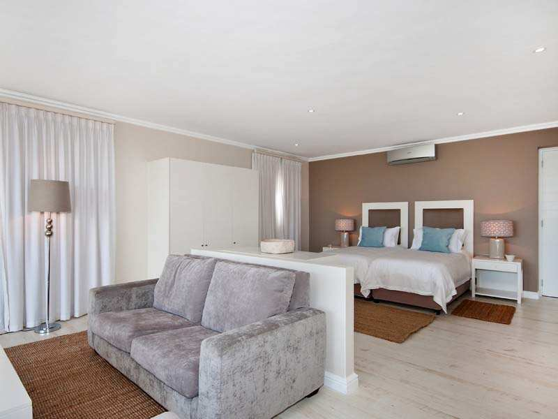 Plettenberg Bay Accommodation The Robberg Beach Lodge Cottage Pie Suite Bedroom 2