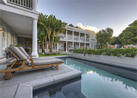 Lion Roars Hotels And Lodges Portfolio The Three Boutique Hotel Cape Town