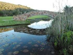 Plett Golf Course 264 Regular