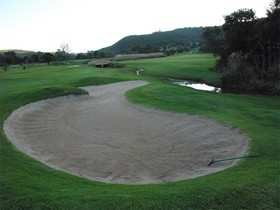 Plett Golf Course 266 Regular
