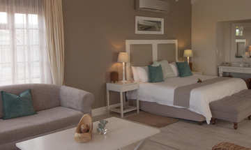 Robberg Beach Lodge Cottage Suite