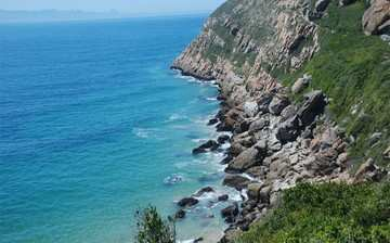 The Robberg Plettenberg Bay Hiking1 Regular
