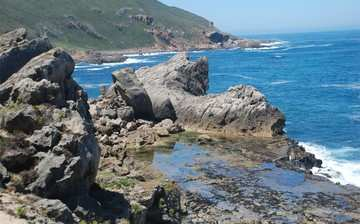 The Robberg Plettenberg Bay Hiking6 Regular