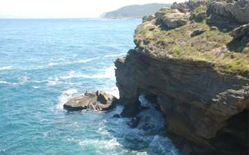 The Robberg Plettenberg Bay Hiking7 Regular