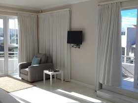The Robberg Beach Lodge View Room R10 Two Balconies