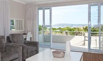 The Robberg Beach Lodge View Suie R9 Plettenberg Bay
