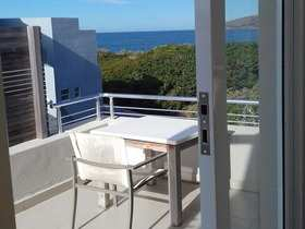 The Robberg Beach Lodge View Room R10 Balcony Sea View
