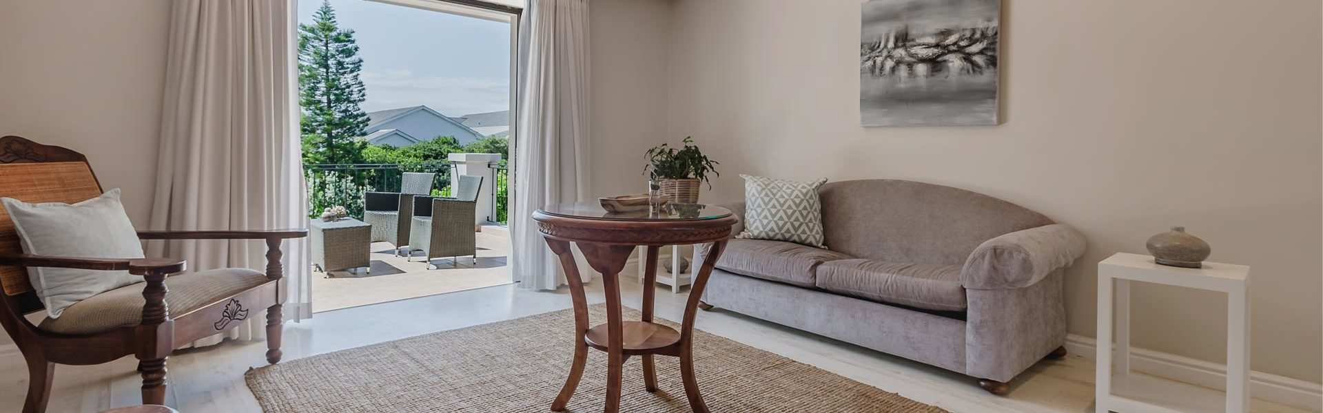 Robberg Beach Lodge  Luxury Accommodation 7