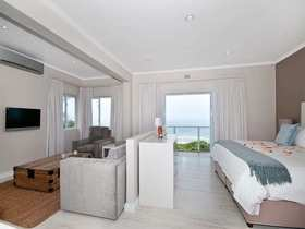 The Robberg Beach Lodge Ocean View Suite Plettenberg Bay Side View Of Whole Suite
